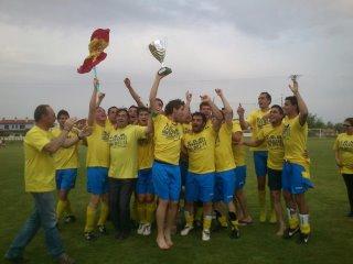 La fiesta de los Campeones 2011/2012