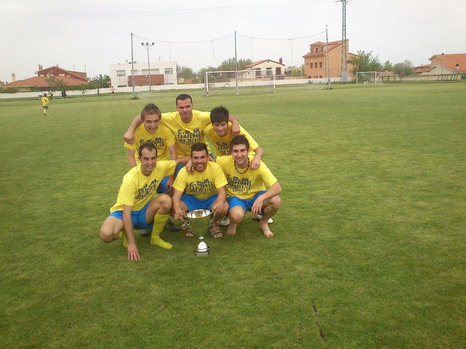 Jugadores Locales 12/05/2012